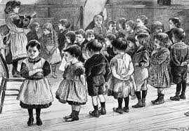 1846 <strong>Twenty-Nine Children in William and Harriet Gooderham's Care</strong>