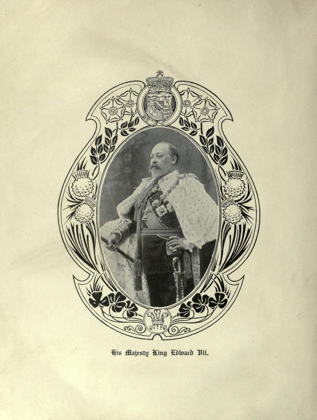 The Royal Grenadiers by Captain Ernest J. Chambers
