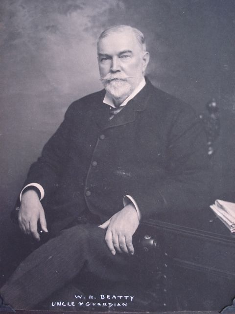 William H Beatty